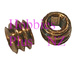 Koford Gold Billet Hollow Set Screw  KO M621