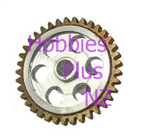 Koford Spur Gear Alloy brass KO M219-38