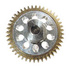GT 3918  Angled Metal Spur Gear