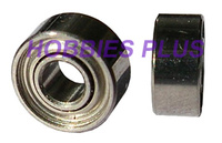 "HP Ball Bearing 1/8"" x 1/4\""  HP SR144ZZ"