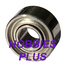 Ball Bearing 2 x 6 x 3 HP SSR620ZZ