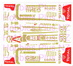 Renault F1 Decal Sheet  JK 611926ST