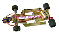 JK F1 / Indy RTR Chassis  JK 20817W