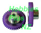 2mm Spur Gear  JK H42362