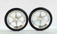 JDS Roadstar Front Wheels  JDS 7004