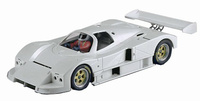 Mr Slotcar Mazda 787B White Unpainted  MSC 1001