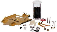 Parma International 32 Chassis Kit 1/32nd  PI 420D