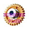 Proslot Spur Gear  PS 672