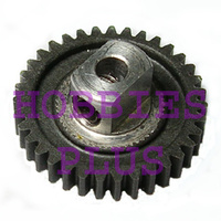 Spur Gear 35 Tooth Slick 7  S7 399-35B