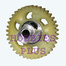 Spur Gear 38 tooth Slick 7   S7 400-38
